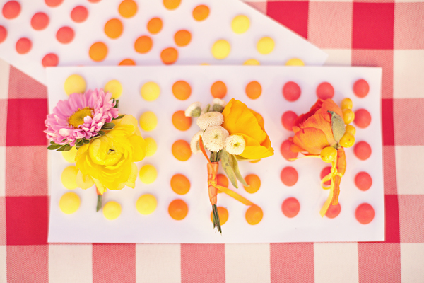Southern-weddings-Southern-wedding-ideas-pink-orange-red-floral-inspiration